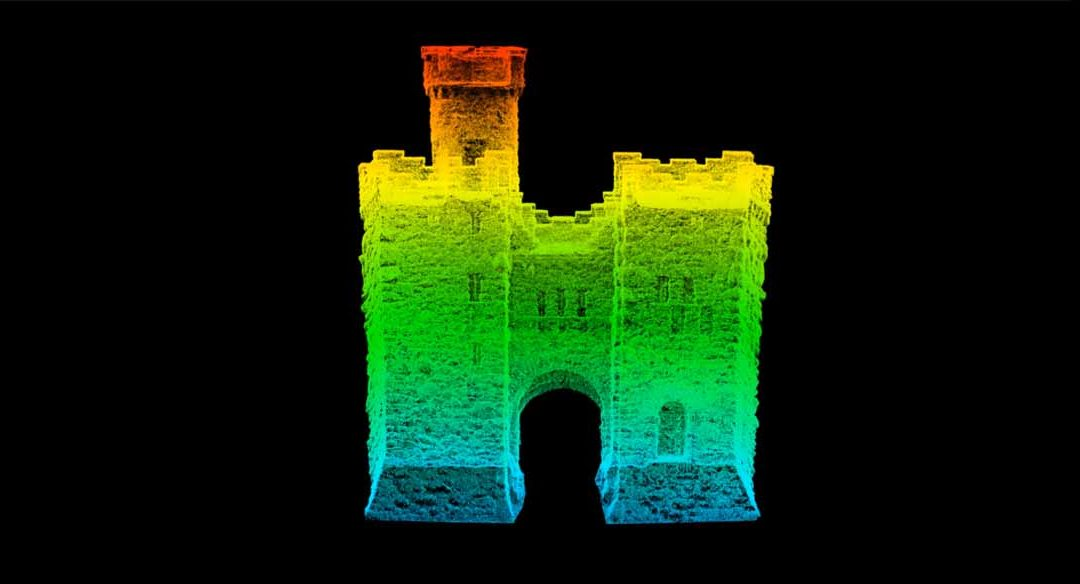 Worcester's Bancroft Tower – Virtual Recreation