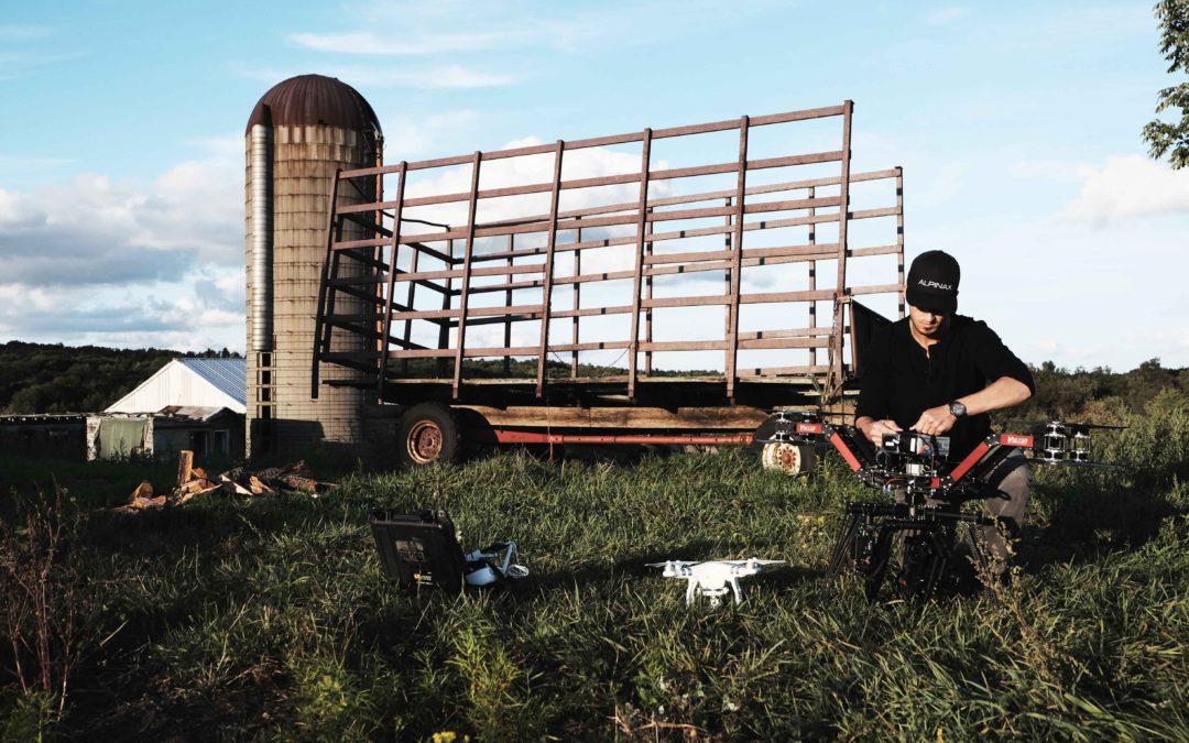 Professional VS Hobby Drones